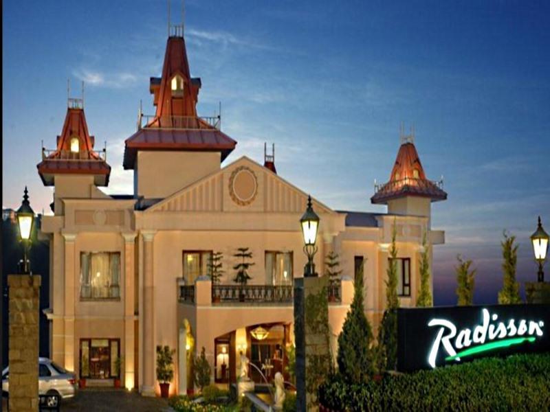 Radisson Hotel - Shimla - Shimla