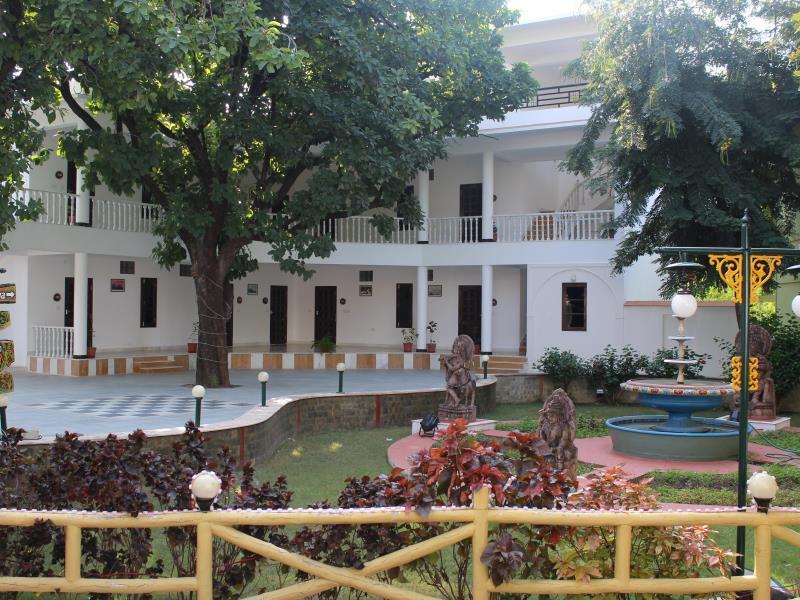 Shilpi Resort - Hotell och Boende i Indien i Udaipur