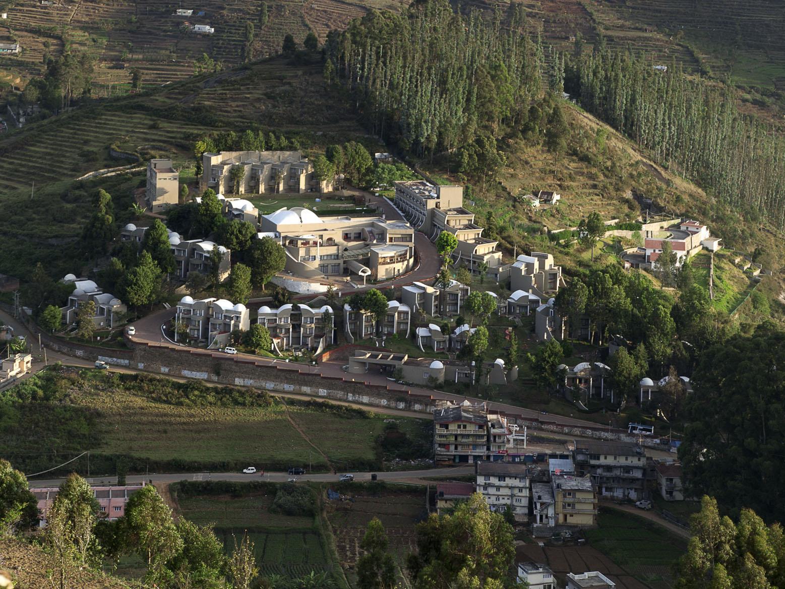 Sterling Holidays Valley View Resort - Hotell och Boende i Indien i Kodaikanal