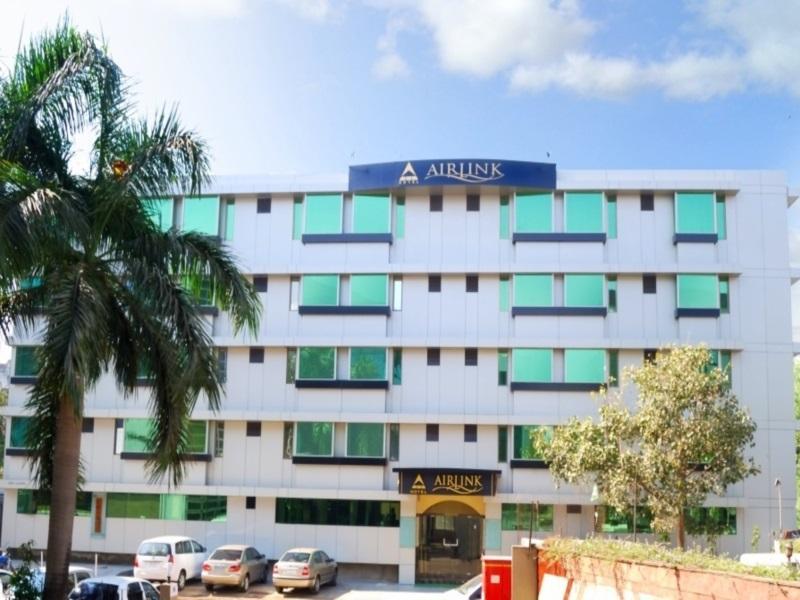 Airlink Hotel - Hotell och Boende i Indien i Mumbai