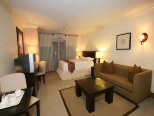 Crown Regency Suites And Residences - Mactan - Room type photo