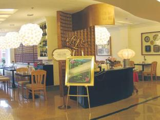 Crown Regency Suites And Residences - Mactan Mactan Island - Lobby