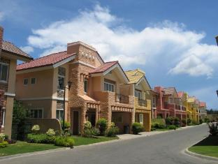 Crown Regency Suites And Residences - Mactan Sebu - Viesnīcas interjers