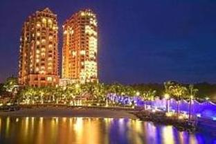 Hilton Cebu Resort & Spa (duplicate with 165335) - Hotels and Accommodation in Philippines, Asia