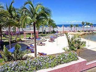 Hilton Cebu Resort & Spa (duplicate with 165335)