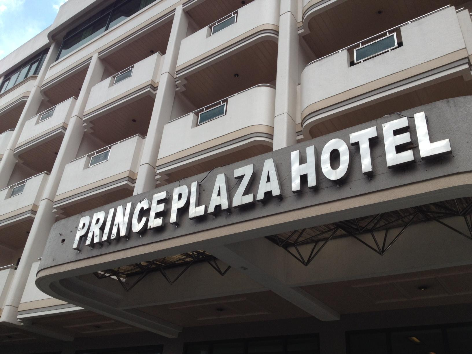 Prince Plaza Hotel - Baguio City Proper  Baguio  Philippines