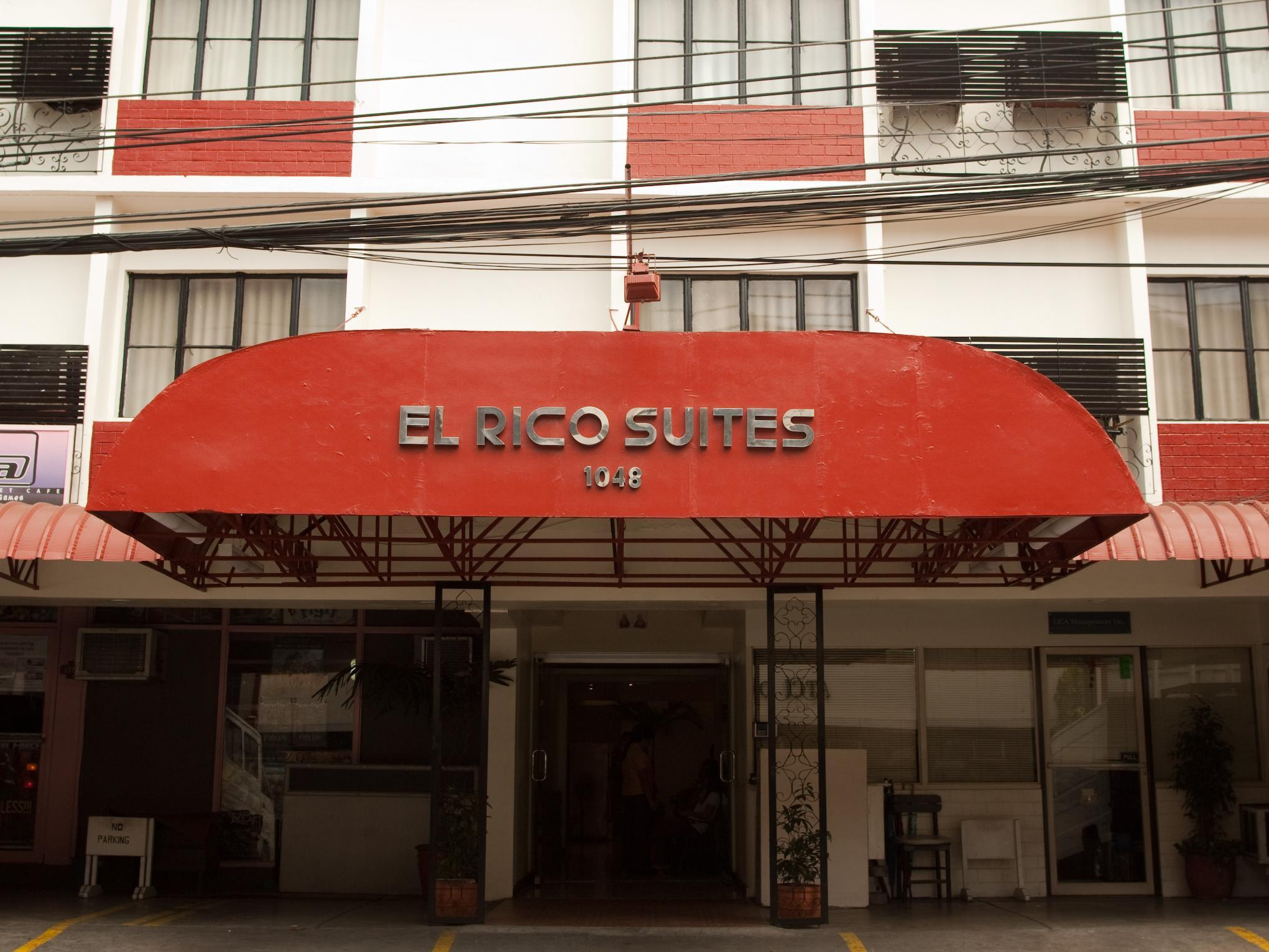 El Rico Suites Hotel - Hotels and Accommodation in Philippines, Asia