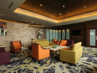 The Bellevue Manila Manila - Lounge