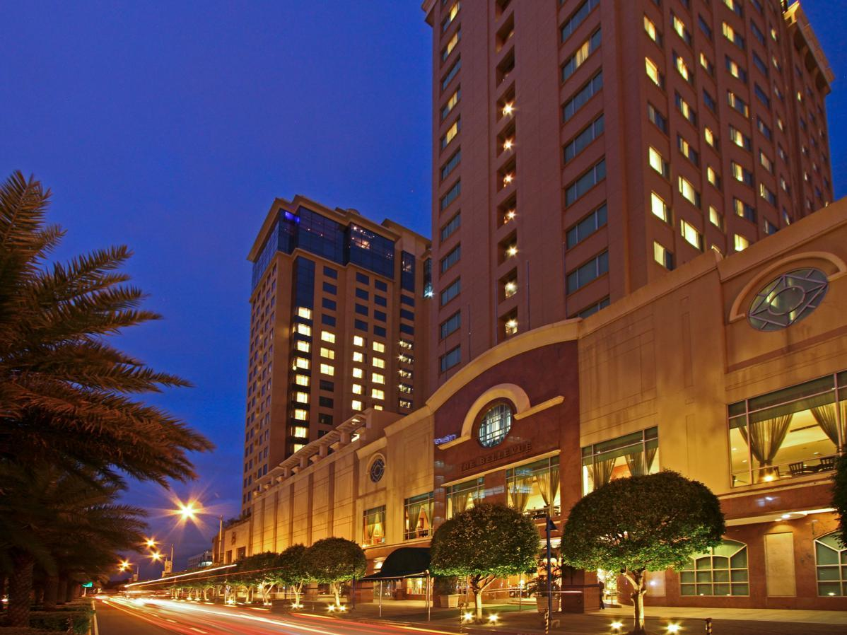 The Bellevue Manila - Hotels and Accommodation in Philippines, Asia
