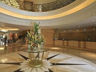 The Bellevue Manila Manila - Lobby