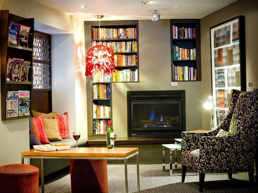 Alto Hotel on Bourke - Hotell och Boende i Australien , Melbourne
