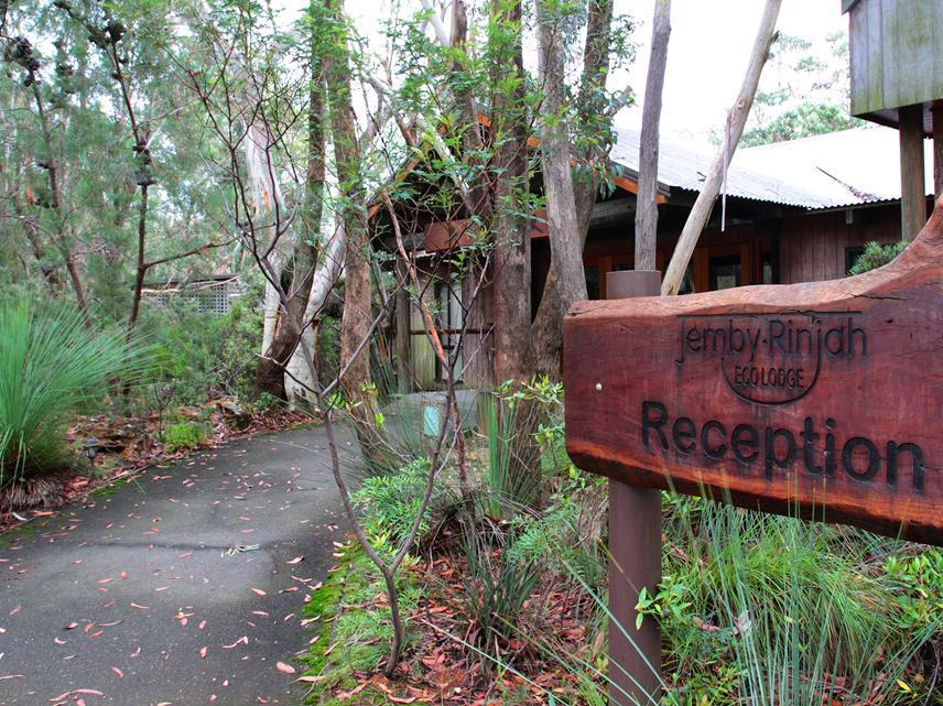 Jemby Rinjah Eco Lodge - Hotell och Boende i Australien , Blue Mountains