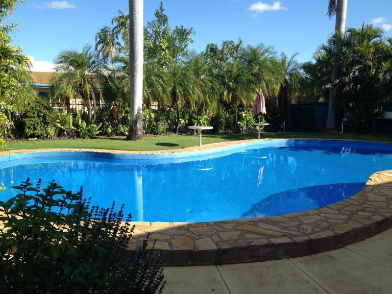 Katherine Motel - Hotell och Boende i Australien , Katherine