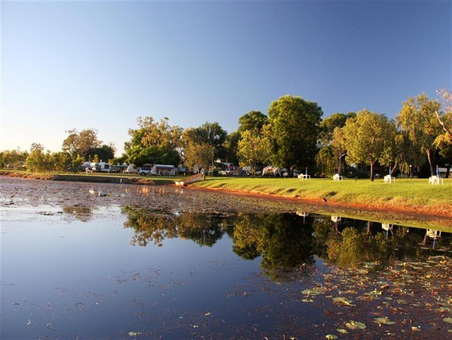 Kununurra Lakeside Resort - Hotell och Boende i Australien , Kununurra