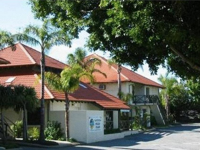 Mandurah Holiday Village Hotel - Hotell och Boende i Australien , Mandurah