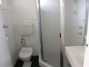 Riverview Motor Inn Taree - Badkamer