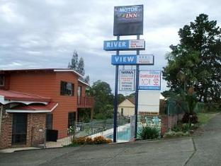 Riverview Motor Inn Taree - Hotel exterieur