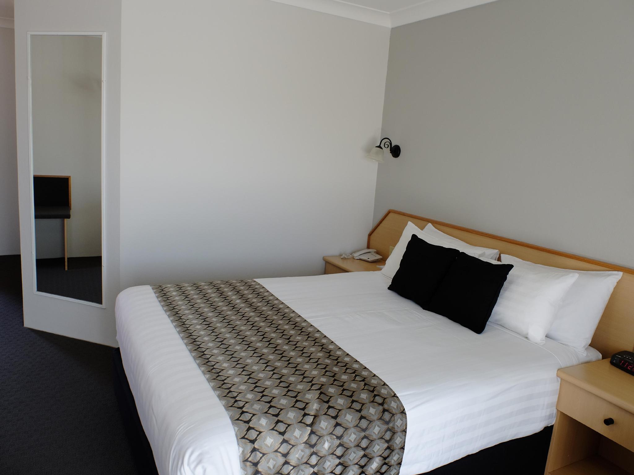 Hallmark Inn at Tamworth - Hotell och Boende i Australien , Tamworth
