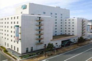 熊本岐山酒店