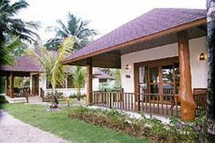 Amandara Island Resort - Hotels and Accommodation in Thailand, Asia