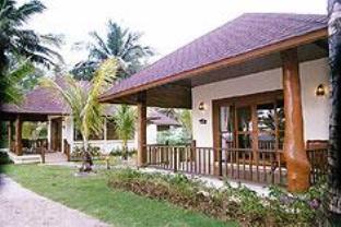Amandara Island Resort - Hotell och Boende i Thailand i Asien