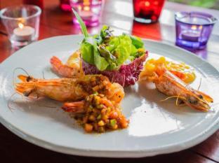 Let's Sea Hua Hin Al Fresco Resort Hua Hin / Cha-am - Food and Beverages