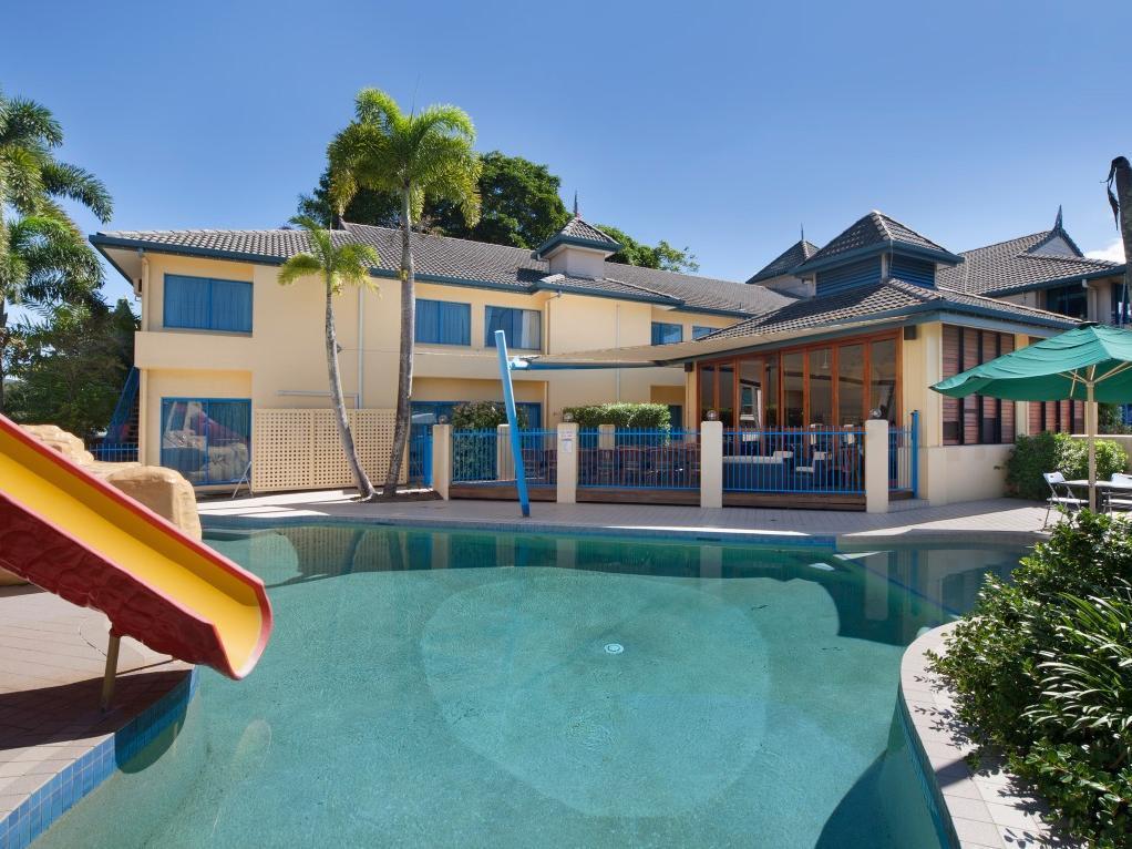 Cairns Southside International Hotel