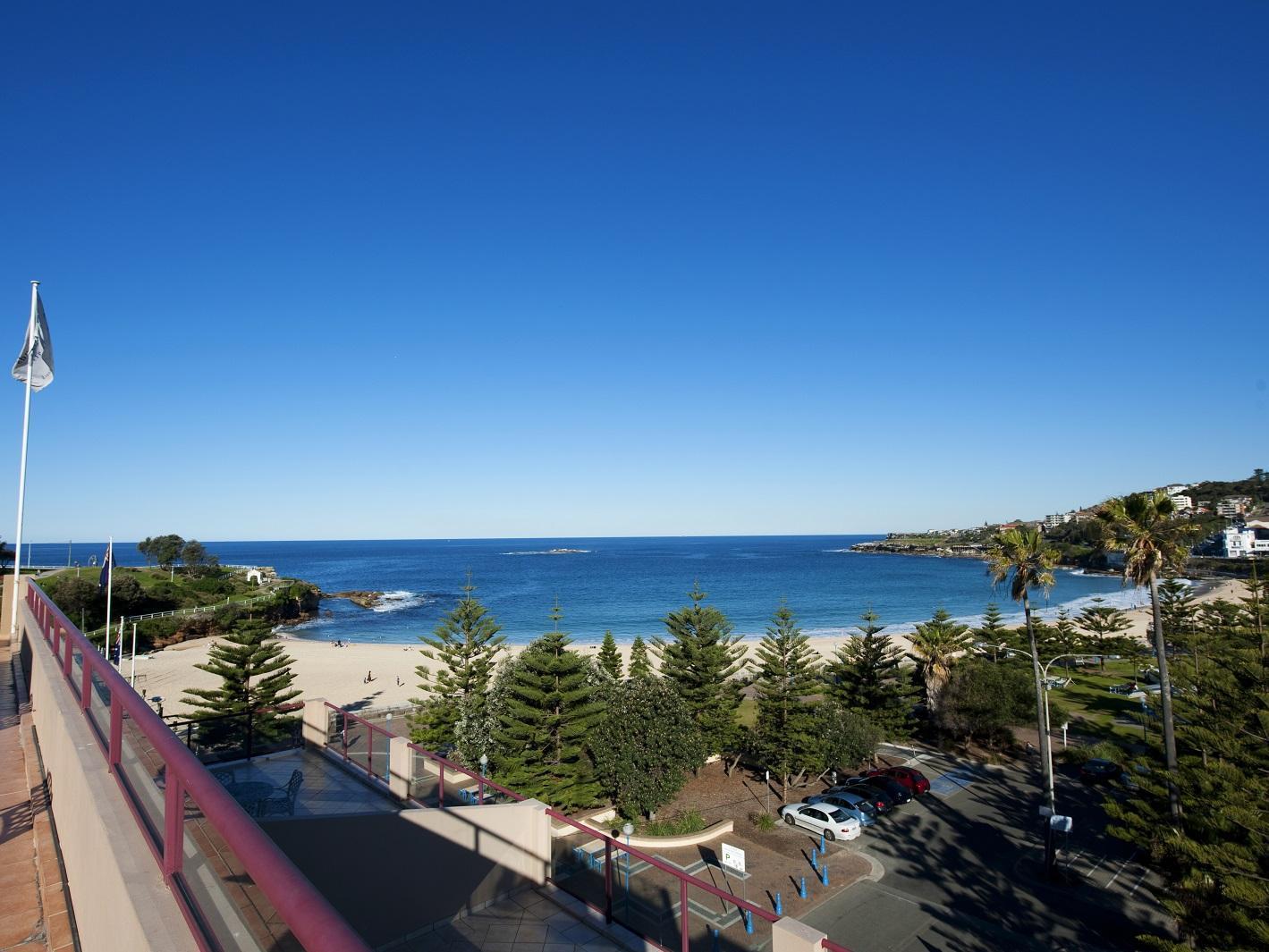 Coogee Sands Hotel - Hotell och Boende i Australien , Sydney