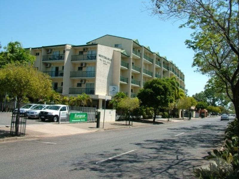 Mediterranean All Suite Hotel - Hotell och Boende i Australien , Darwin