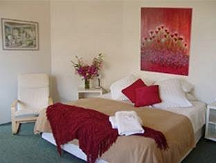 Glenferrie Lodge Hotel - Room type photo