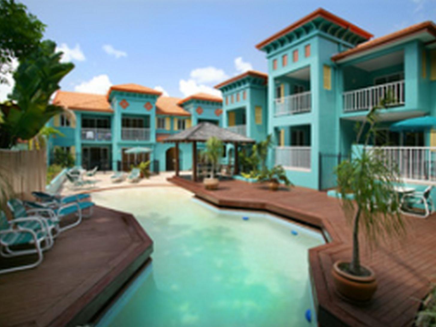Le Cher Du Monde Hotel - Hotell och Boende i Australien , Port Douglas