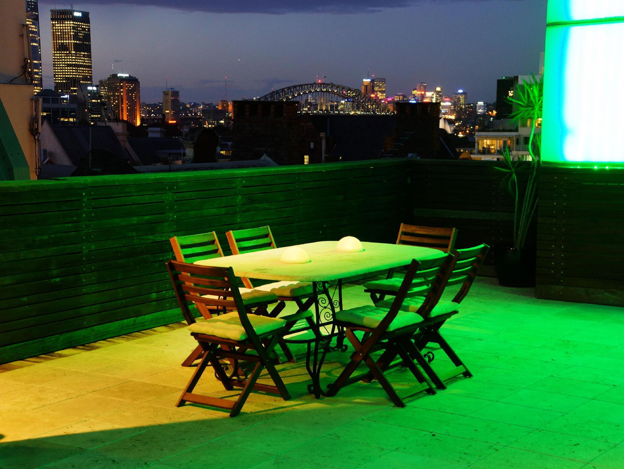 Morgans Boutique Hotel - Hotell och Boende i Australien , Sydney