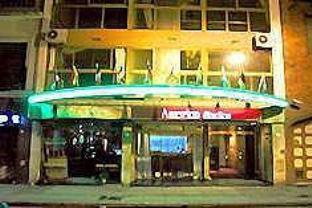 America Studios All Suites Hotel Buenos Aires