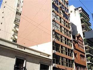 America Studios All Suites Hotel Buenos Aires - Hotel Aussenansicht