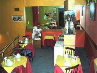 America Studios All Suites Hotel Buenos Aires - Restaurant