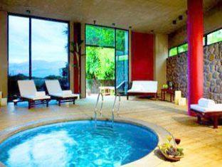 Patios De Cafayate Hotel Salta - Hot Tub