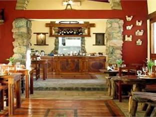 Patios De Cafayate Hotel Salta - Restaurant