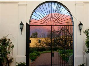 Patios De Cafayate Hotel Salta - Entrance