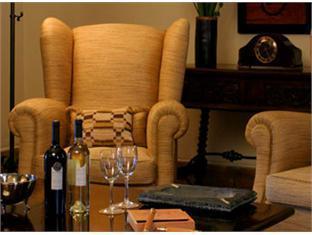 Patios De Cafayate Hotel Salta - Suite Room