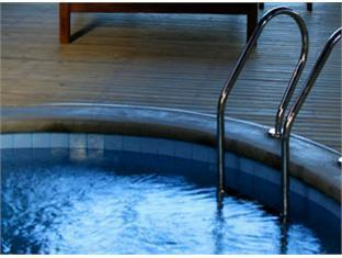Patios De Cafayate Hotel Salta - Swimming Pool