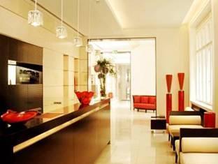 The Levante Parliament Hotel वियना - होटल आंतरिक सज्जा