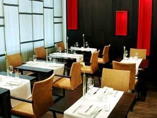 The Levante Parliament Hotel वियना - रेस्त्रां
