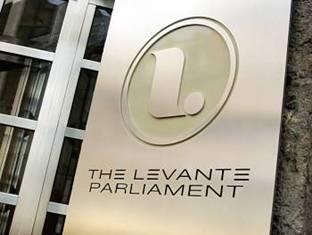 The Levante Parliament Hotel वियना - होटल बाहरी सज्जा