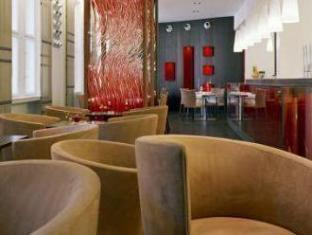 The Levante Parliament Hotel वियना - लॉबी