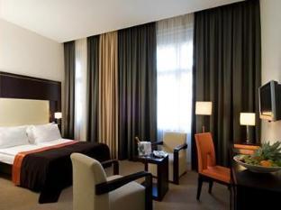 The Levante Parliament Hotel वियना - अतिथि कक्ष