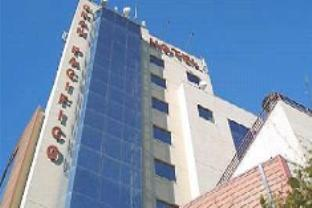 Hotel Gran Pacifico - Hotels and Accommodation in Chile, South America