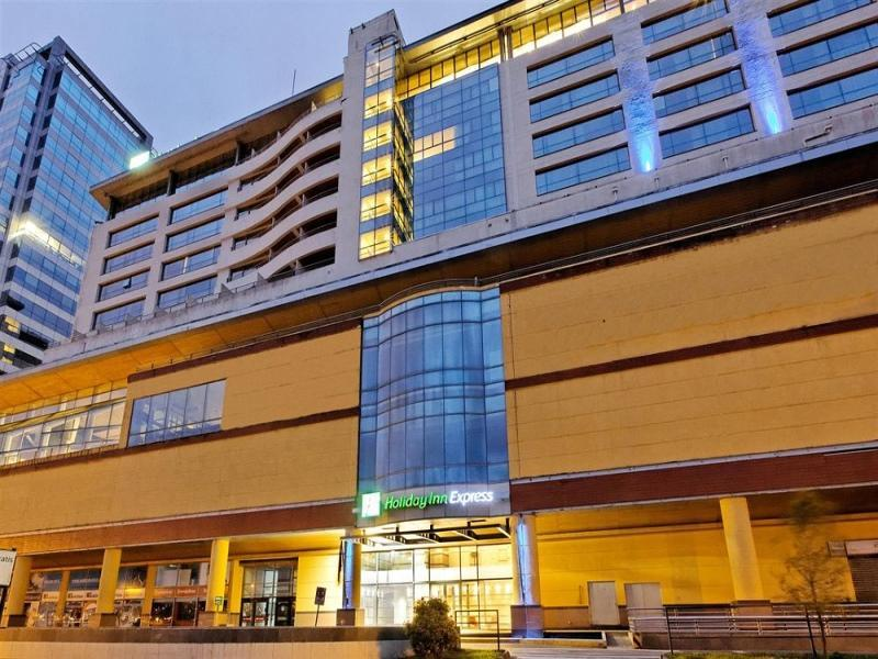 Holiday Inn Express Puerto Montt - Hotels and Accommodation in Chile, South America