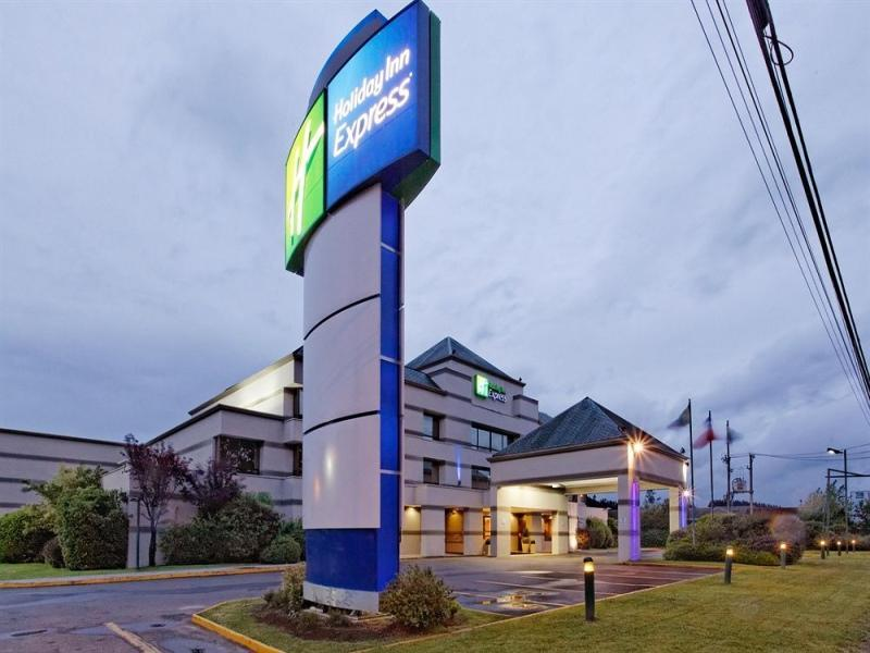 Holiday Inn Express Temuco - Hotels and Accommodation in Chile, South America