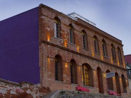 Hotel Ultramar - Hotels and Accommodation in Chile, South America