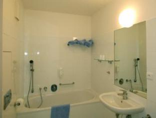 Aparthotel Austria Suites Praga - Łazienka